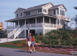 outer banks real estate photo